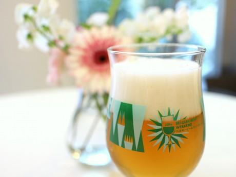 10タイプ48種類のベルギービールが一堂に