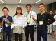 市民のアイデアと技術で横浜を盛り上げるアプリを作成ーtvk本社でハッカソン