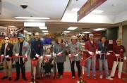横浜高島屋で「ザ・ゴールデン・カップスの時代展」-60年代の横浜・本牧を再現