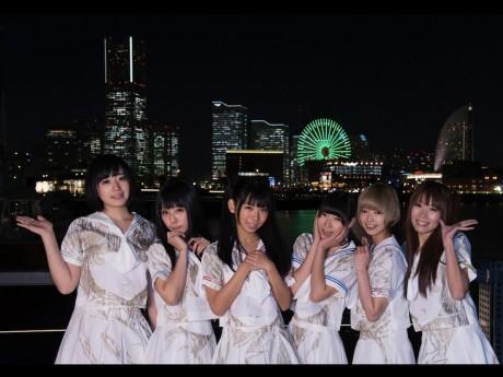 でんぱ組.inc(写真提供:日刊スポーツ新聞社)