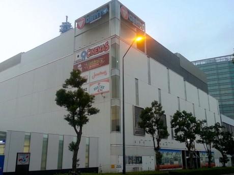 2004年11月26日に開館したGENTO YOKOHAMA