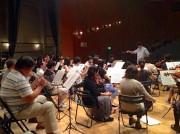 市民交響楽団「ヨコハマベイフィルハーモニー」が関内ホールで初の定期演奏会