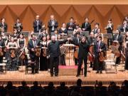 国際教育音楽祭「ミュージック・マスターズ・コース・ジャパン イン 横浜2015」がコンサート