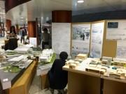 馬車道駅で「横浜建築祭2016」 建築家の活動を紹介・県内大学生の卒業設計コンクールも
