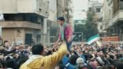 映画「それでも僕は帰る~シリア 若者たちが求め続けたふさと~」より