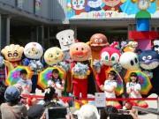 横浜アンパンマンこどもミュージアムが9周年 2019年に移転方針決定