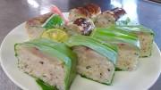 横浜中央市場で「市場で学ぶ ハマの料理教室」 江戸料理研究家、サメ博士、インド料理の達人が講師