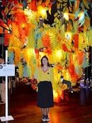 アートが夜景を彩る「スマートイルミネーション横浜」 港に光る巨大な顔