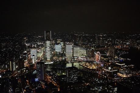 写真提供:(社)横浜みなとみらい21