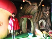 元町にレンタルスペース「セーブポイント」 白雪姫の世界を表現