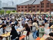 横浜赤レンガ倉庫で「宇都宮餃子祭り」 人気店15店が結集