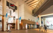 2017年秋に「みなとみらい東急スクエア」が誕生 「クイーンズスクエア横浜[アット!]」と「クイーンズイースト」が統合