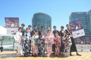 浴衣や甚平で得するキャンペーン「みなと横浜 ゆかた祭り2017」 対象施設で特典