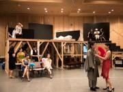 神奈川県立青少年センターで本牧の「チャブ屋」描いたミュージカル 県内の学生は無料招待
