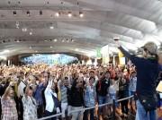 大さん橋でクラフトビールの祭典「ビアフェス横浜」 国内外の地ビール飲み放題