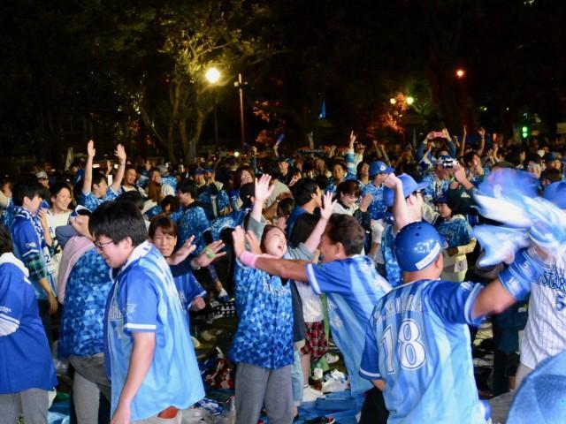 2016年の10大ニュースの1位は「横浜DeNAベイスターズがCSファイナルステージ初進出」