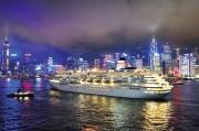 郵船クルーズが「2019年アジアグランドクルーズ」を発表