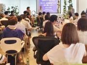 ノオトが横浜で初の「#ライター交流会」開催 仕事獲得に役立つサイト作りテーマ