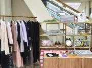 横浜高島屋に女性起業家の4ブランドが集結 働く女性向け「ラク美」商品を販売