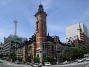 会場となる横浜市開港記念会館は1917年に完成した歴史的建造物