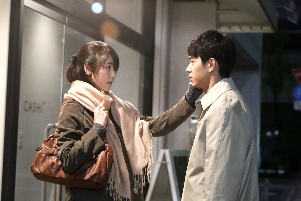 ©2018 映画「寝ても覚めても」製作委員会/ COMME DES CINEMAS