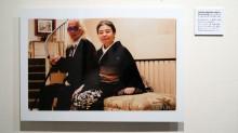 そごう美術館で樹木希林さん横浜特別展 幼少期から最後の映画まで300点