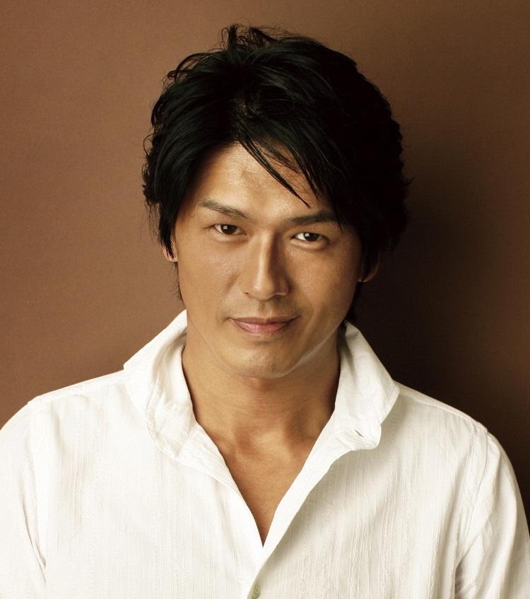 ゲストとして登壇する横浜市出身の俳優・高橋克典さん