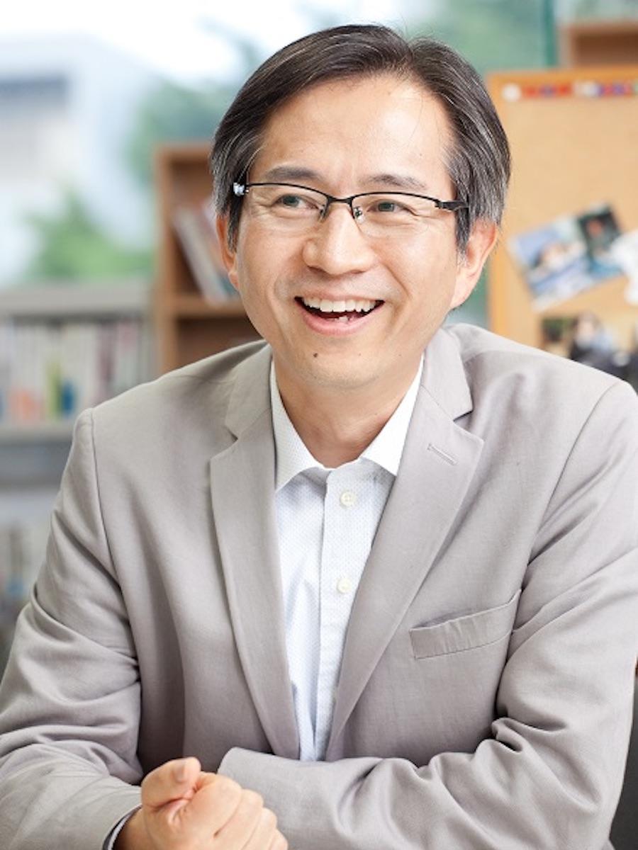 親子でメディアリテラシー学ぶ ニュースパークで下村健一さん講演会