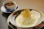 横濱元町霧笛楼、「横浜フランスカレー」の料理講習会