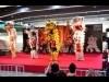 横浜中華街で第1回「全日本中国獅子舞大会」 横浜と神戸から5団体が参加