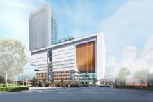 横浜駅西口・JR横浜タワーに「NEWoMan」が初進出 115店舗が出店