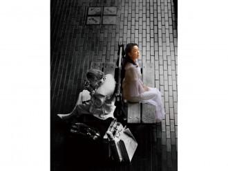 女優・五大路子さんが「横浜ローザ」の本出版 戦後を生きた人たちの思いを語り続ける