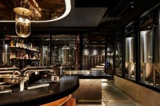 横浜ハンマーヘッドの醸造所が「ゴッドゾーン ビート ペールエール」