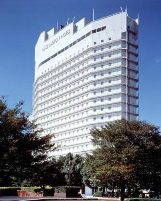 横浜伊勢佐木町ワシントンホテルが営業終了 2021年末に