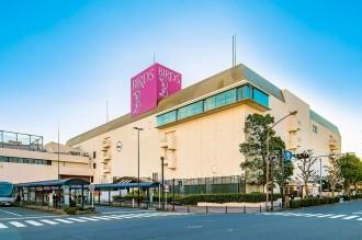 「無印良品 港南台バーズ」が衣料品・生活雑貨売場を先行オープン