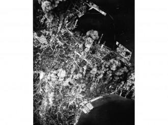 5月29日横浜大空襲から76年 シネマリンで「スズさん ~昭和の家事と家族の物語~」