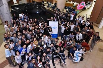 「国際平和映像祭」オンライン開催へ 世界45カ国の若者が応募