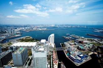 ランドマークタワー「横浜・空の図書室」1カ月間上り放題パス限定販売