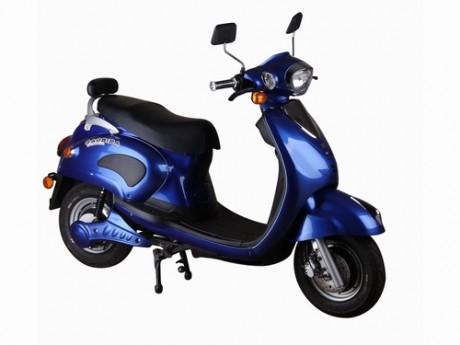 電動原動機付自転車の「RAPIDO(ラピド)」