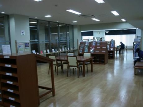 図書館 浜松 市