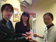 「浜松カレーラリー」終了迫る-5店舗が個性派メニュー、参加者増える