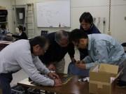 被災地へ携帯電話充電器を-浜松のソーラーバイクレースが準備