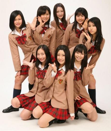 浜松で活動するご当地アイドルユニット「H&A.」