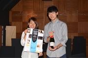 浜松・田町のバーでジャズ入門企画-料理とともに音楽家の演奏楽しむ
