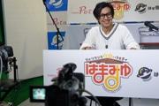 浜松駅前でニコ生公開配信-ミュージシャンや芸人らが地元の音楽情報発信