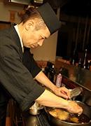 浜松の割烹居酒屋が6周年 素材にこだわった料理を提供