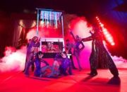 ポップサーカス、浜松で5年ぶりの公演 迫力あふれるショーを披露