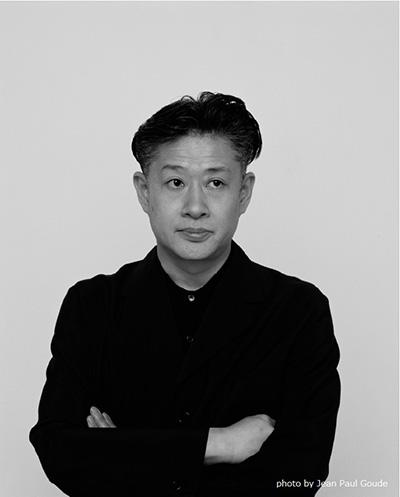 音楽監督の三宅純さん