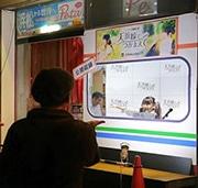 浜松出身の「ロリ鉄歌手」が天浜線応援ラジオ番組 地元ゲスト迎える