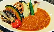 浜松・高林に「菜彩キッチンじょあん」 肉や魚使わず菜食メニュー提供